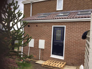 Extension in Durkar, Wakefield
